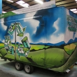 caerphilly-recycling-trailer