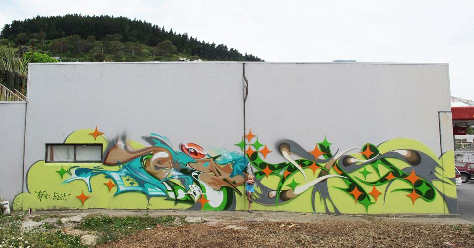 bedroom wall murals nz